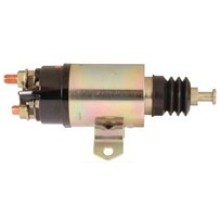 Auto Starter Parts Solenoid for Leece Neville MS2 Direct Drive Starters,66-601