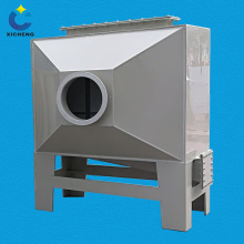 odor control solutions active carbon adsorption tower
