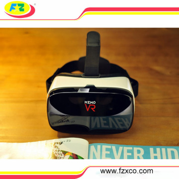 OEM Virtual Reality 3D Glasses VR