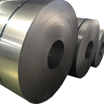 Shandong Manufacturer Prime Quality hot rolled cold Rolled 304 Grade Cold Rolled Stainless Steel Coil For Chemical Industry