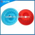 ShenZhen prototipo de plástico de silicona de juguete moldes piezas moldeadas