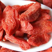 Fraîche vitamine Goji Berry certifiée EU