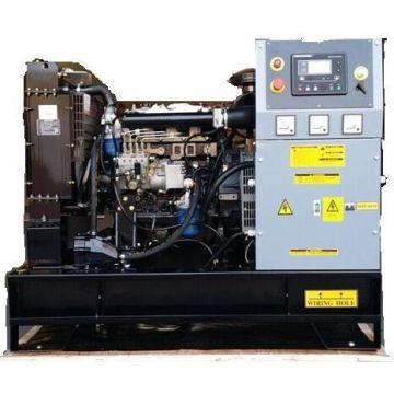 60HZ 15KW Haus-Generator-Sätze für bereiten Energie vor