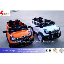 Novo modelo RC carro elétrico para crianças à venda