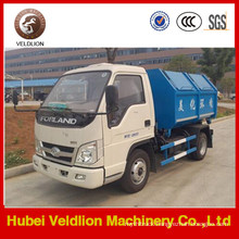 Forland 3 Cbm Roll off Garbage Truck on Sale