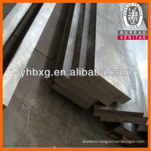 300 series stainless steel bright flats
