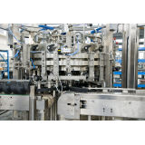 Pet Can, Aluminum Can Filling Machine For Carbonated Drinks, Beer, Aluminum Can, Pop Can