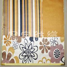 Dekoratives Polyester-Wildleder aus Polyester für Sofabezüge