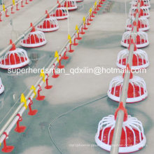 Hot Sale Automatic Poultry Farm Equipment for Broiler House