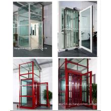 OTSE elevador de hogar de cristal