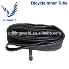 tube en caoutchouc butyl noir 12x1.75/1.95/2.125