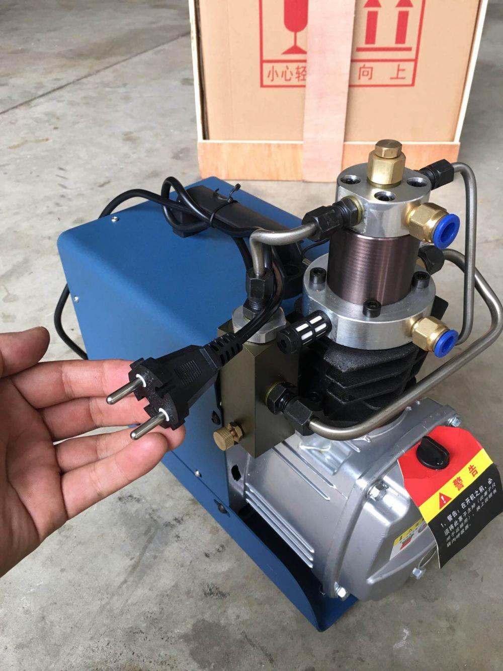 Air Compressor Package 3