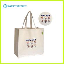 Rbc-083 Custom Printed Trade Show Canvas Tote Bag