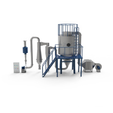 LTPG-25 Spray Dryer Laboratory Vacuum Spray Dryer Atomizer Price