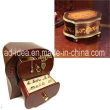 Mini Cabinet d'affichage de bijoux / meubles d'affichage / exposition pour le diamant