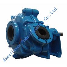 Ehr-4d Abrasion And Corrosion Resistant Elastomer Lined Centrifugal Slurry Pump