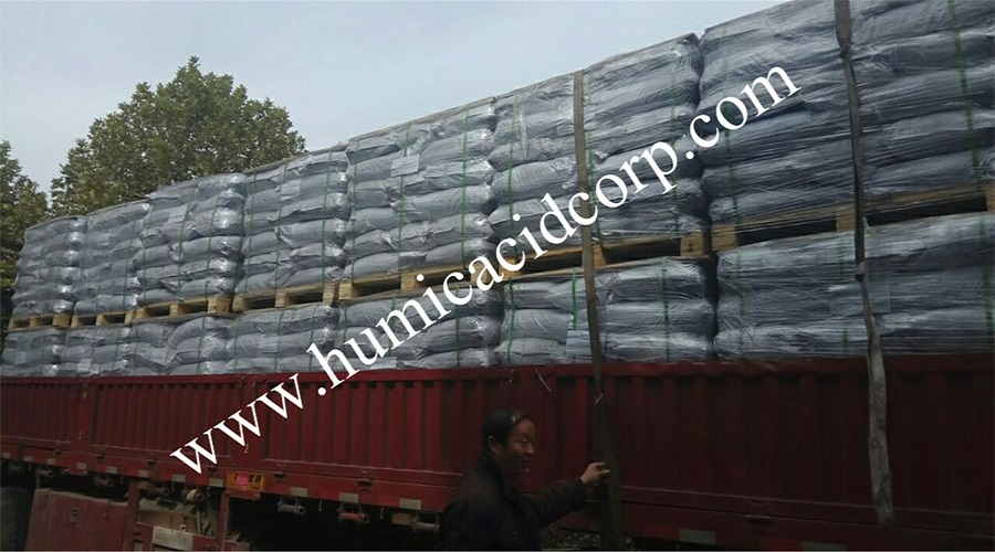 Sodium fulvate sodium fulvic acid for animal feed