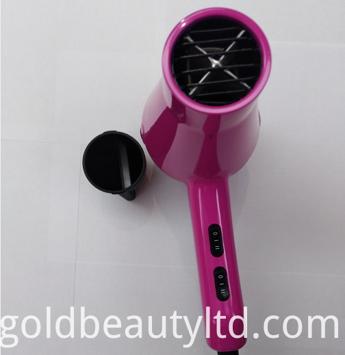 Daily Use Hair Dryer