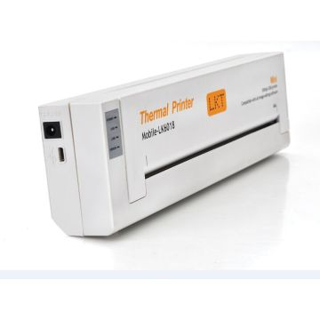 Mini Tattoo thermal printer machine