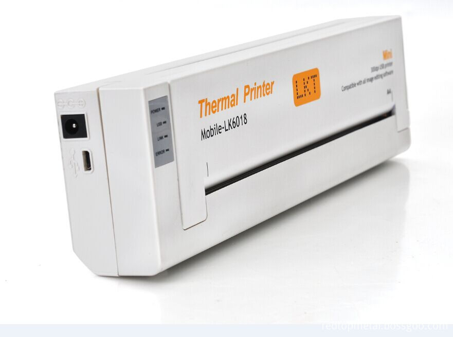 Tattoo Thermal Copier Stencil Machine
