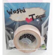 Venda por atacado Diy glitter japanese washi