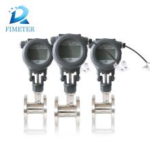 Coriolis turbine manufacturers water flow meter