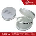 BB cream cushion empty blush compact powder case