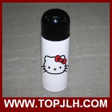 Isolierflasche Sublimation Edelstahl Wasserflasche