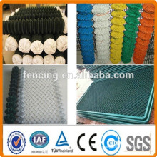 Supply Anping cheap chain link fence