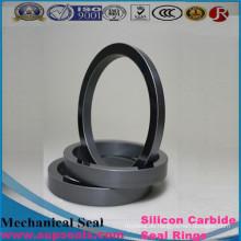 Sic Seals (RBSIC und SSIC) für Fluiten Gleitringdichtung