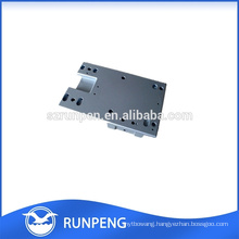 Stamping OEM Precision Aluminium Electric Enclosure Base Parts