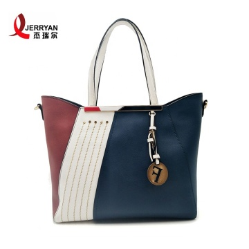 Leather Tote Bags Online Shopping Bags for Ladies