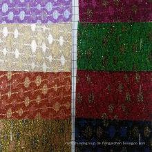 Ck-284 Textile Kleine Diamant-Tapete für Dekoration