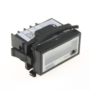 C2400 8-stelliger hochauflösender LCD-Ce genehmigter Spitzenverkaufs-Multifunktionszähler