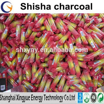 Round hookah Charcoal/ wood hookah shisha charcoal for sale