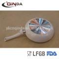 ceramic coating fry pan white ceramic pan biolux kerama ceramic pan set