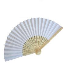 White Paper Hochzeit Fan Stock Market personalisiert