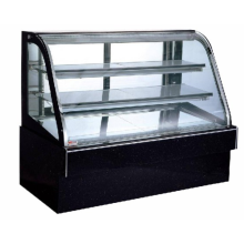 Buffet Stainless Steel Refrigerated Showcase