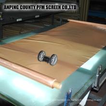 mi prueba 3 Precio al por mayor de malla de alambre de cobre de latón