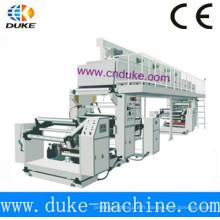 Machine de stratification de type à sec 2015 (type économique haute vitesse)