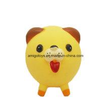 Пользовательские виниловые пластиковые игрушки для ребенка