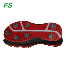 spikes outsole, cricket shoes soles, soles for cricket shoes