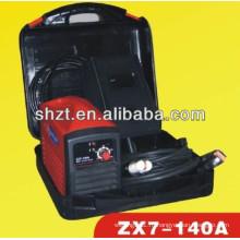 IGBT горячая продажа DC MMA инвертор небольшой портативный электрический пластический дуговой сварочный аппарат arc-200