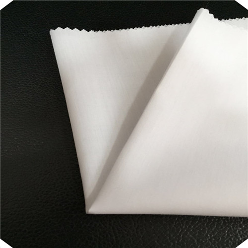 Cheap White Fabric
