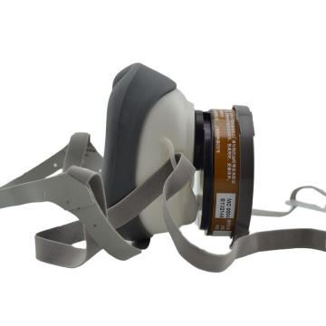 Véritable masque à gaz 3M