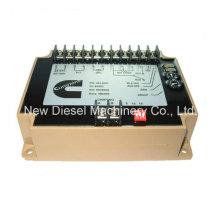 Panel de control de piezas de generador Cummins (4914091)