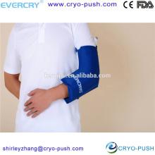 équipement de physiothérapie du coude pour la clinique et les soins à domicile