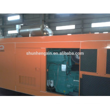 20kw/25kva soundproof diesel generator set powered by engine (1103A-33G)