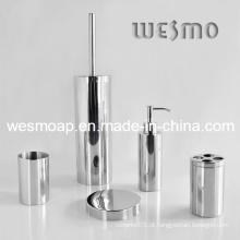 Acessórios do banheiro do aço inoxidável ajustados (WBS0525A)