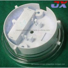 Precision High Quality CNC Plastic Machining Lighting/Rapid Prototypes